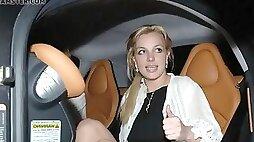 Britney oops again