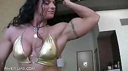 SEXY MUSCLE