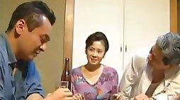 Japanese wife Affair