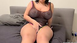Super Sunday Stepsis Fucking my thick Stripper Sister