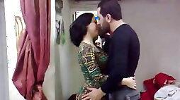 Syrian actress Luna Hassan