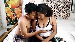 Bengali Short Film Boyfriend Calling Girlfriend in Hotel for Romance