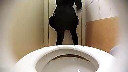 Russian toilet 2013