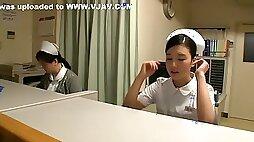 Amazing Japanese whore in Horny Voyeur Public JAV movie