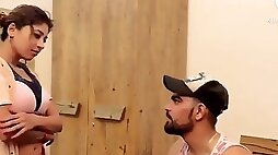 Desi Sexy Rachana Fucked By Sahil At Home