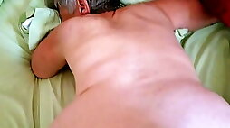 Sexy Year Old GILF Fucking Young Cock