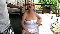 Taila My Brazilian Grandma Scene