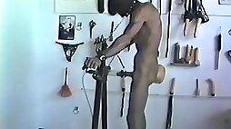 Le jouet de mon esclave