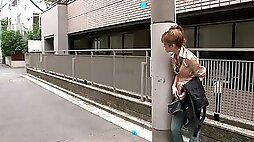 Setsuna Uncensored Hardcore fuck Video with Creampie scene