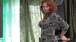 Mandy in Amateur Movie AuntJudys