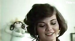 Incredible Hairy Vintage adult movie