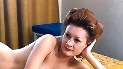 Ingrid Caven Irm Hermann der vier Jahreszeiten 1971