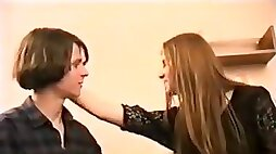 Bisexual Bleisch Video Lovely Teeny