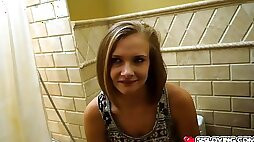 Paisley Brooks chose to get have intercourse on top